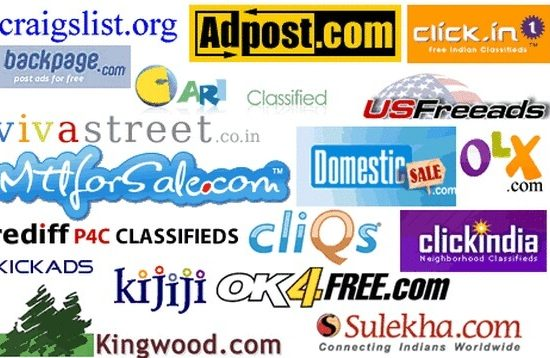 Start Online Classified Website and Make Money