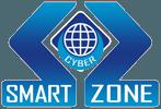 Smart Cyber Zone Logo